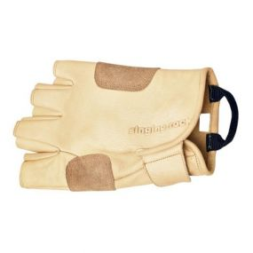 Guantes de escalada Singing Rock Grippy ¾
