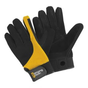 Guantes de protección Singing Rock Falconer Full