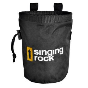 Bolsa de magnesio grande con logo Singing Rock (10 uds)