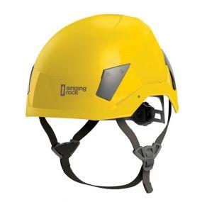 Singing Rock casco seguridad Flash Industry