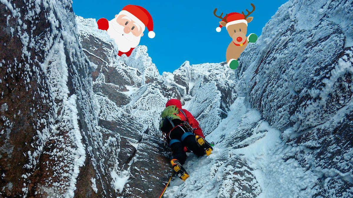 Singing rock material alpinismo y escalada